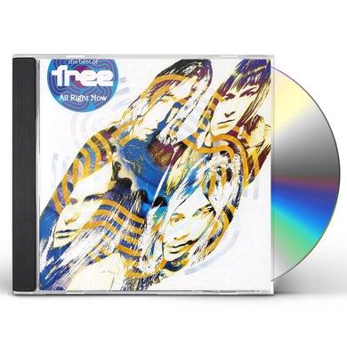 Free ALL RIGHT NOW (BEST OF) CD