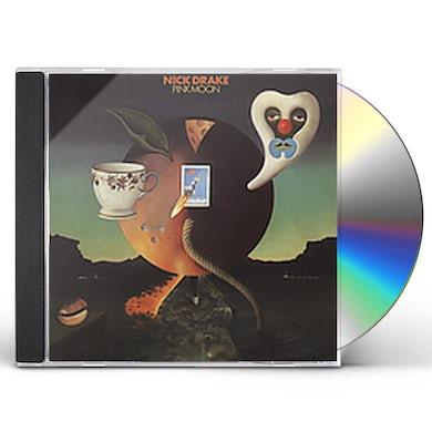 Nick Drake PINK MOON CD