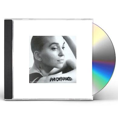 Ani Difranco ANI DI FRANCO CD