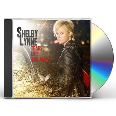 Shelby Lynne TEARS LIES & ALIBIS CD