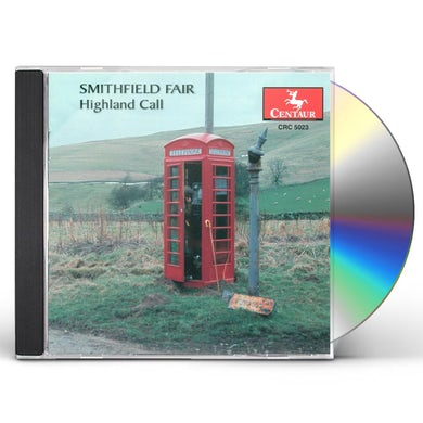 Smithfield Fair HIGHLAND CALL CD