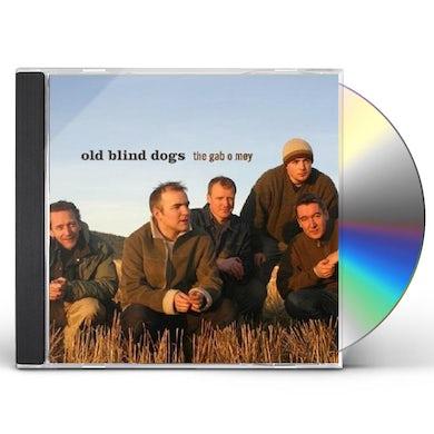 Old Blind Dogs GAB O MEY CD