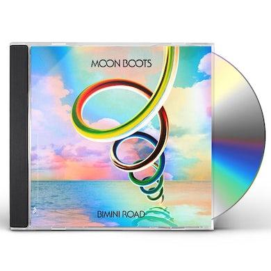 Bimini road  cd CD