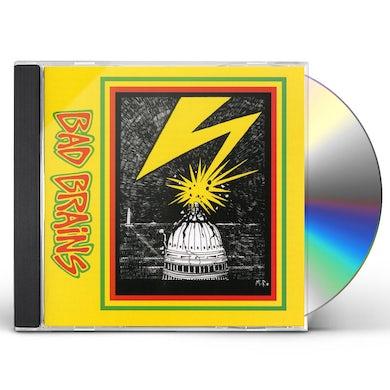 Bad Brains CD
