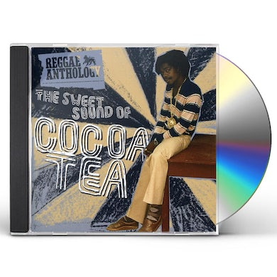 SWEAT SOUND OF COCOA TEA CD