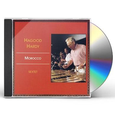 Hagood Hardy MOROCCO CD