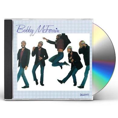 BOBBY MCFERRIN CD