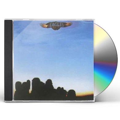 EAGLES CD