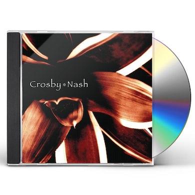 Crosby & Nash CD