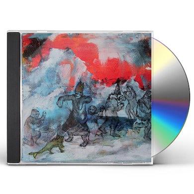 Nightingales PERISH THE THOUGHT CD