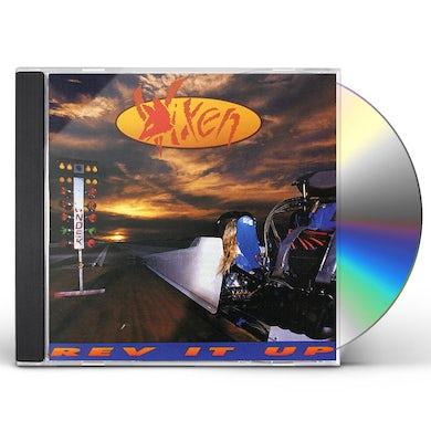 Vixen REV IT UP CD