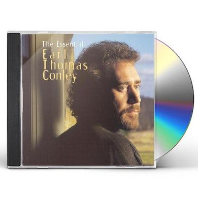 Earl Thomas Conley ESSENTIAL CD