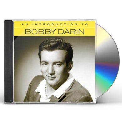 Bobby Darin AN INTRODUCTION TO CD