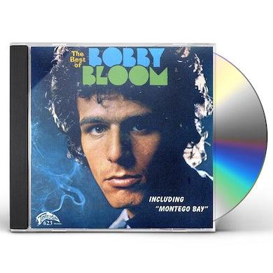 Bobby Bloom BEST OF CD