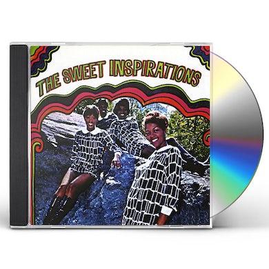Sweet Inspirations CD