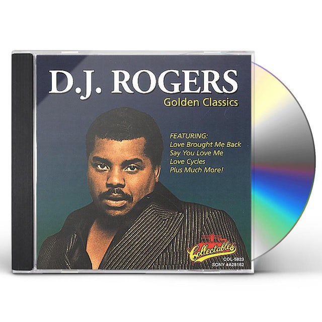 DJ Rogers