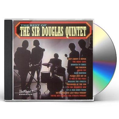 Douglas Quintet BEST OF CD