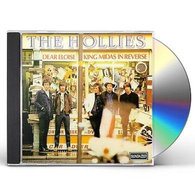 The Hollies DEAR ELOISE / KING MIDAS IN REVERSE CD