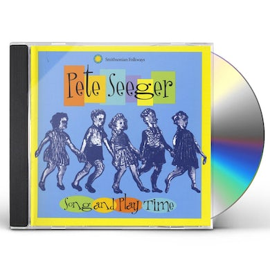 SONG & PLAY TIME CD