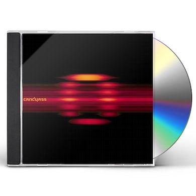 Orgy CANDYASS CD