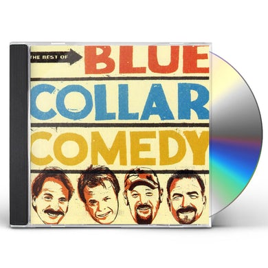 Blue Collar Comedy Tour BEST OF BLUE COLLAR COMEDY CD