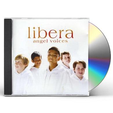 Libera ANGEL VOICES CD