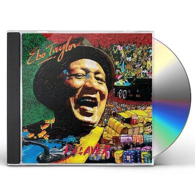 Palaver CD