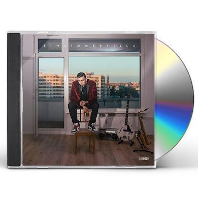 EINZIMMERVILLA CD