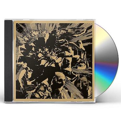 Ii / Lihhamon MIASMAL CORONATION (SPLIT) CD