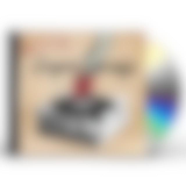 Waxidermist ORIGAMI CASE CD