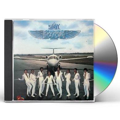 Skyy SKYPORT CD