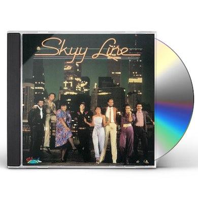 Skyy SKY LINE CD