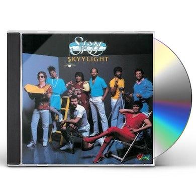 Skyy STLIGHT CD