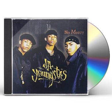 Da Youngstas NO MERCY CD
