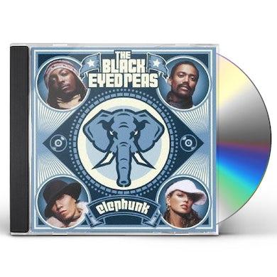 The Black Eyed Peas ELEFUNK CD