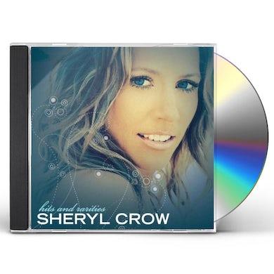 Sheryl Crow HITS & RARITIES CD