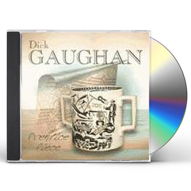 Dick Gaughan PRENTICE PIECE CD