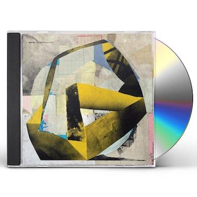 Martyn AIR BETWEEN WORDS CD
