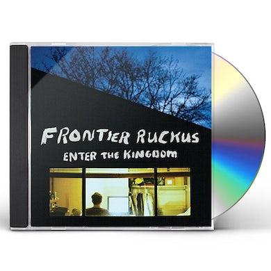 ENTER THE KINGDOM CD