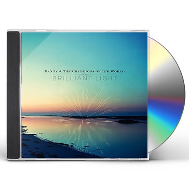 BRILLIANT LIGHT CD