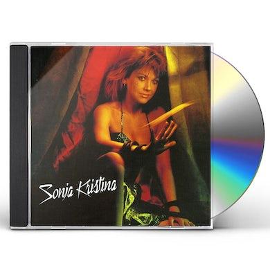 Sonja Kristina CD