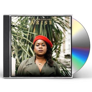 Zara Mcfarlane ARISE CD