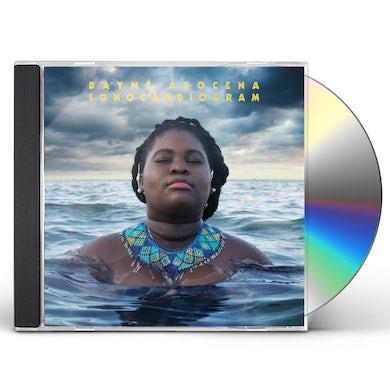 Dayme Arocena SONOCARDIOGRAM CD