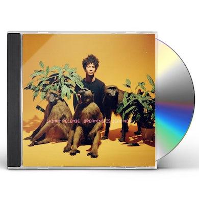 Skinny Pelembe DREAMING IS DEAD NOW CD