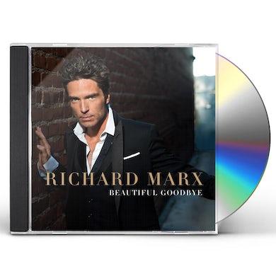 Richard Marx BEAUTIFUL GOODBYE CD