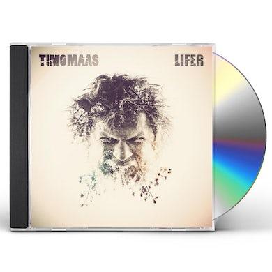LIFER CD