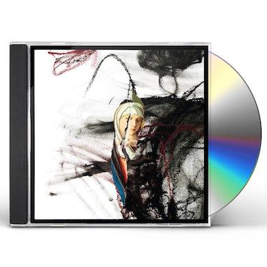 Stapleton / Tibet THREAT OF MEMORY CD
