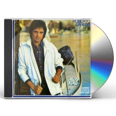 Roberto Carlos AMIGA CD