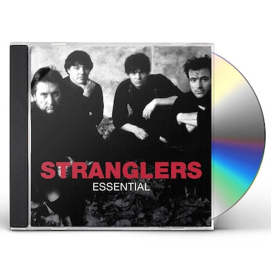 The Stranglers ESSENTIAL CD