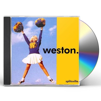 Weston SPLITSVILLE CD